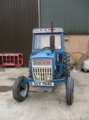 FORD 3000 TRACTOR 5359HRS SCV764G