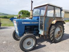 FORD 3000 TRACTOR SRD
