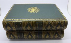 Two volumes; The History of English Law before the time of Edward I, Pollock & Maitland, 1895
