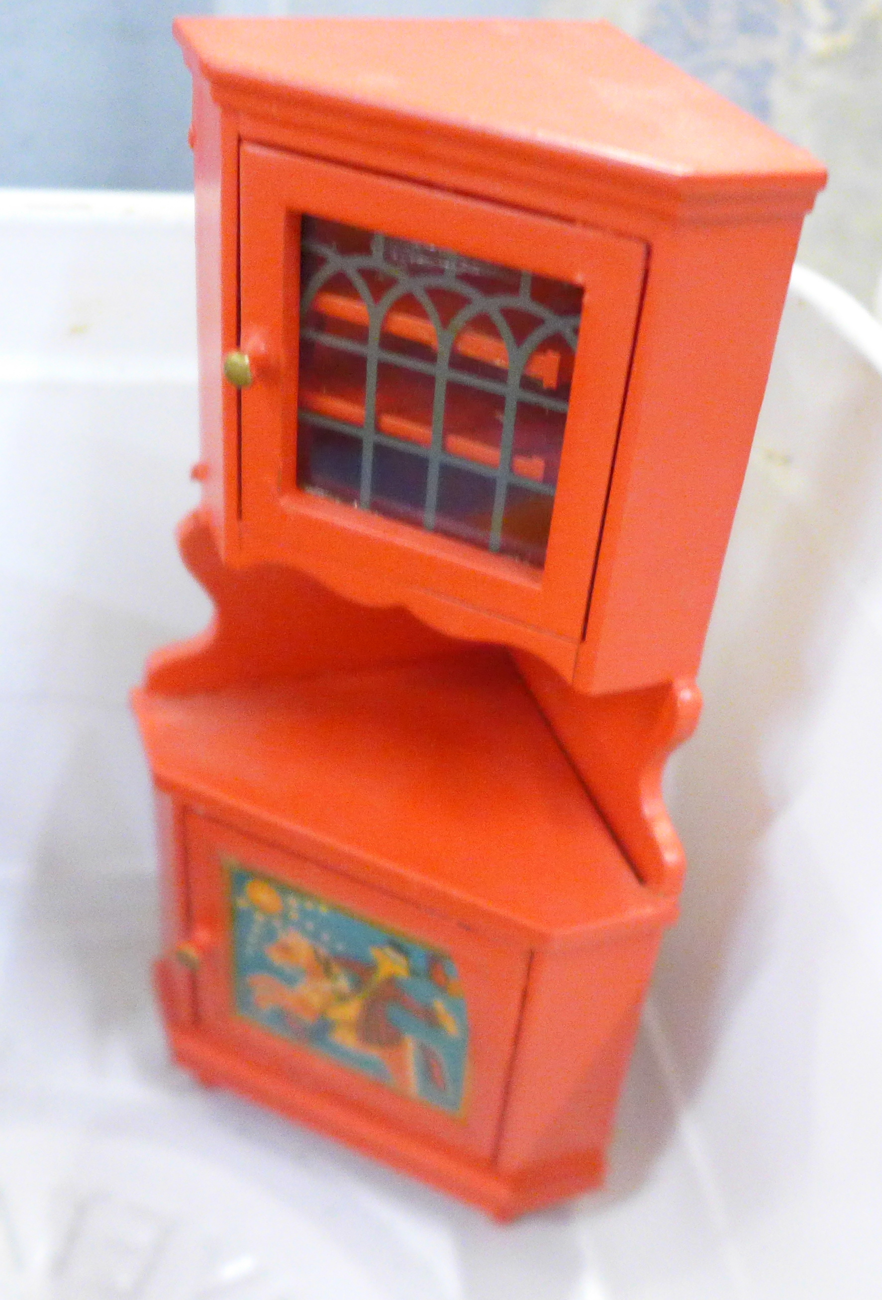 A collection of Lundby doll's house furniture - Image 5 of 6