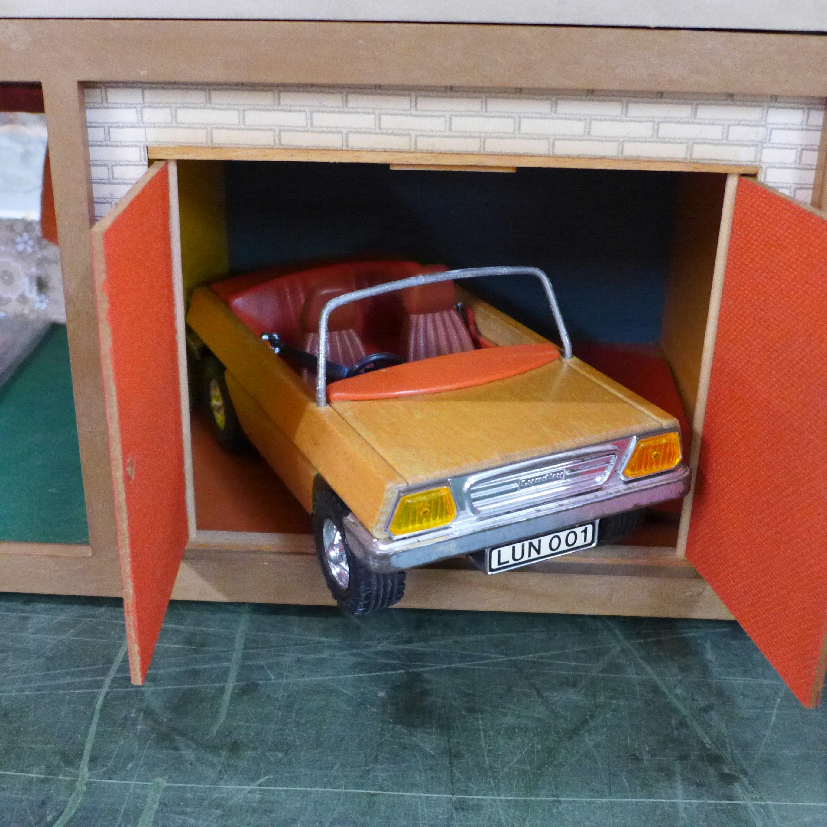 A Lundby doll's house - Image 2 of 5