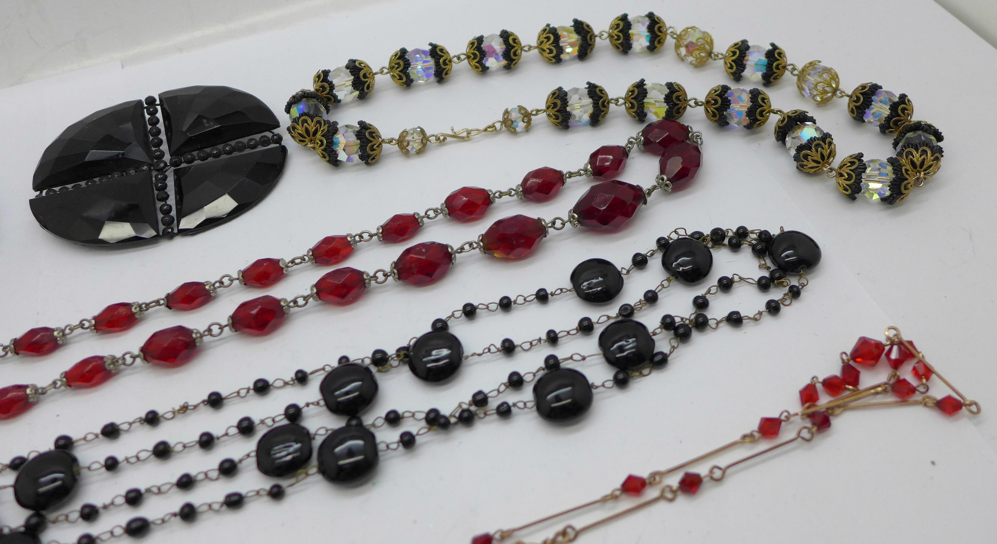 Costume jewellery - Image 4 of 4