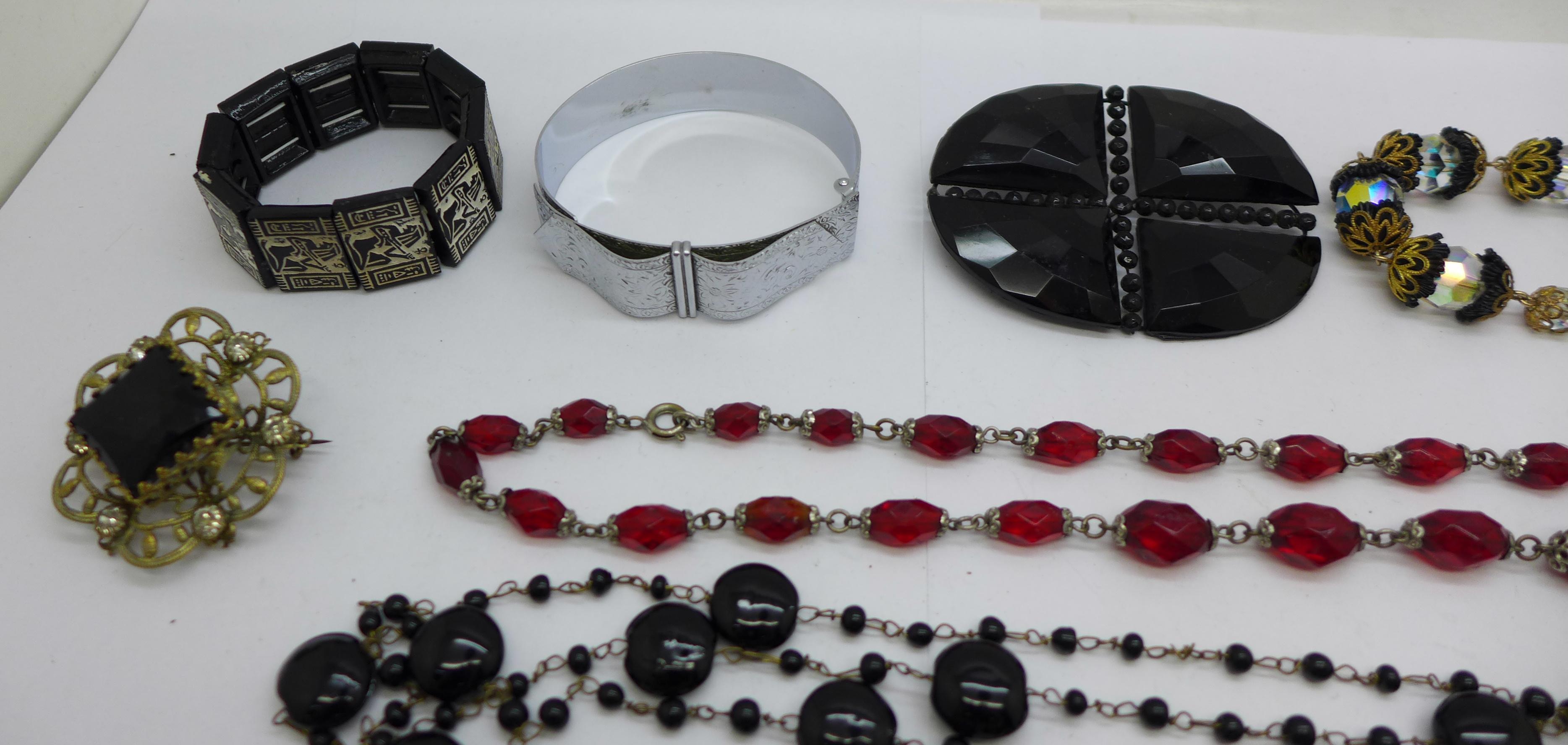 Costume jewellery - Image 2 of 4
