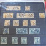 Chinese stamps, First Day covers, postal stationery etc.