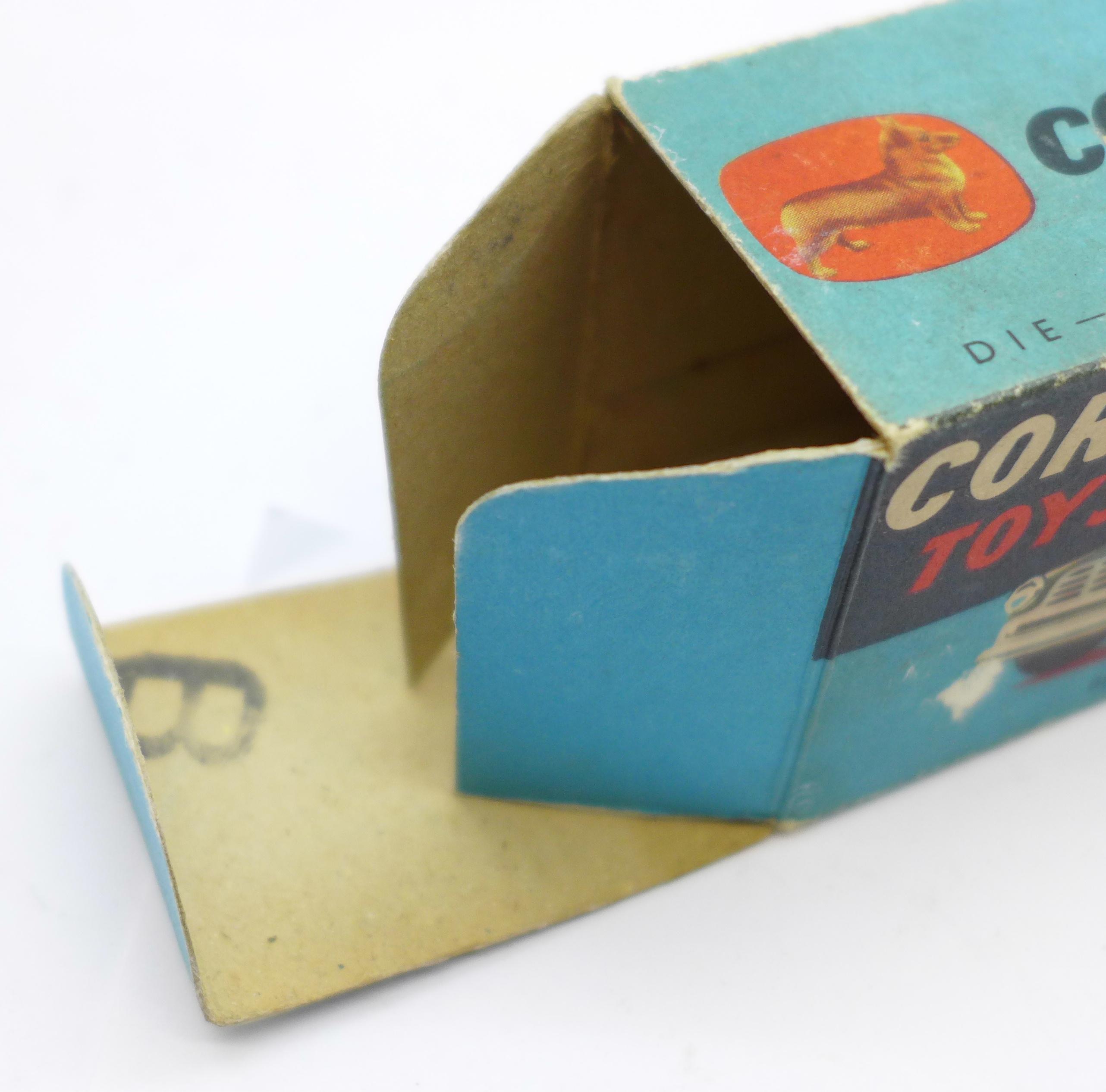 A Corgi Toys No. 405 Bedford Utilecon, boxed - Image 4 of 5