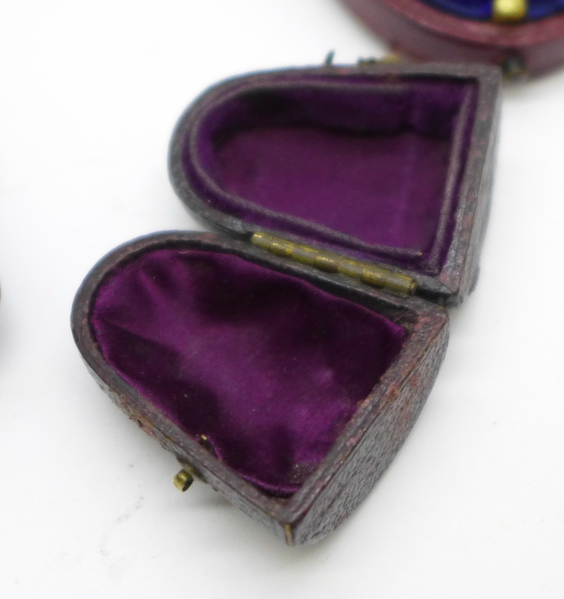 Jewellery boxes - Image 7 of 7