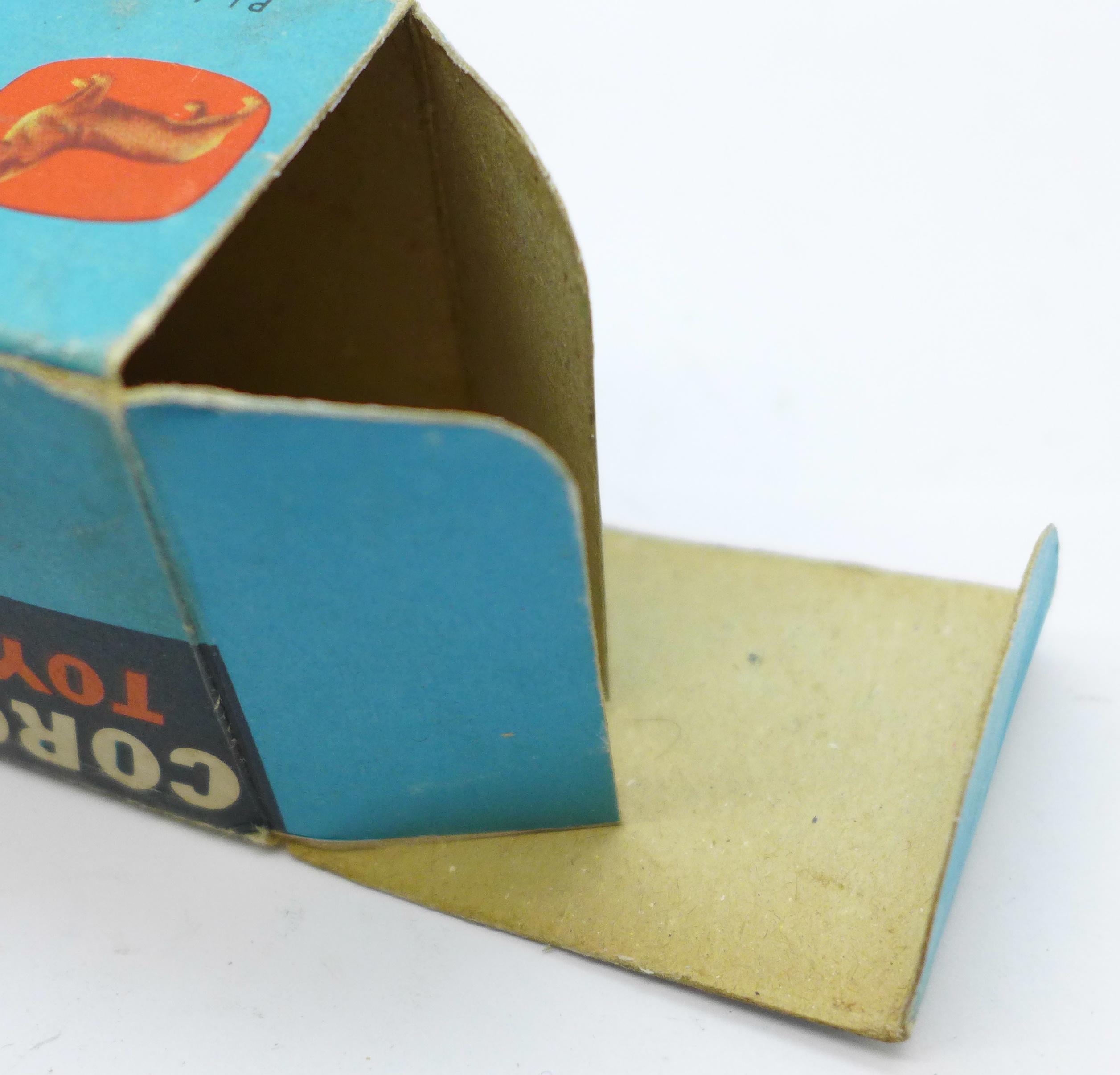 A Corgi Toys No. 405 Bedford Utilecon, boxed - Image 5 of 5