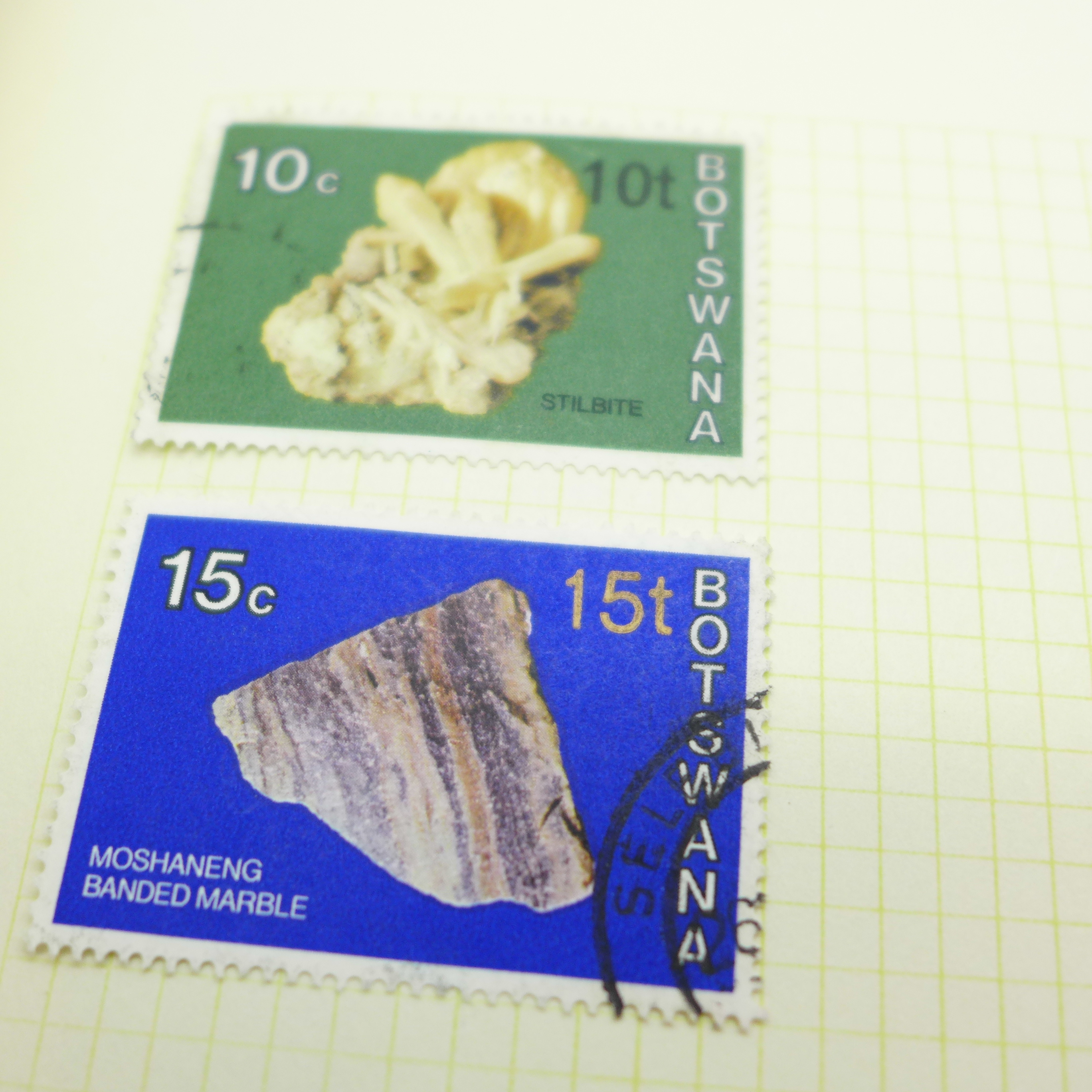 A collection of postcards and a stamp album - Image 8 of 9