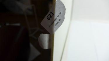An Olympus f2.8 28mm PK Mount Tamron BBAR MULTI C lens, Tamron caps and Tamron case