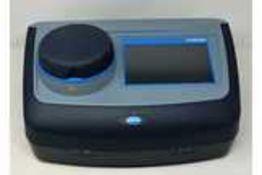 A pre-owned Hach TU5200 Laboratory Laser Turbidimeter (EPA Version) (P/N: LPG442.52.03012) (No power