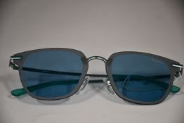A pair of as new Pepe Jeans Miquell sunglasses (RRP £105 - No case).