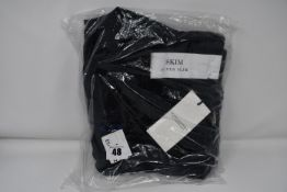 A pair of as new Scotch & Soda Skim super slim jeans (Size 33/32).