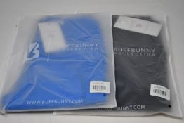 Two pairs of as new Buff Bunny Luna leggings (Both XS).