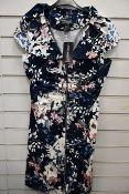 An as new Frank Lyman 201363 dress (UK 16 - RRP £112).