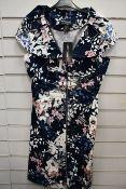 An as new Frank Lyman 201363 dress (UK 10 - RRP £112).