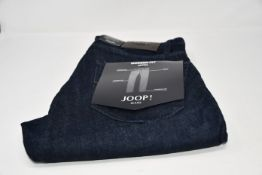 A pair of as new Joop! Mitch modern fit jeans (W30/L30 - RRP £90).