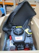 "One boxed as new Briggs & Stratton sprint domestic 16"" lawnmower."