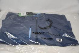 An as new Zero Restriction Z700 golf jacket (M).