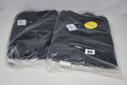 Eight as new Sugoi Zap bike jackets (All M - RRP £30 each).