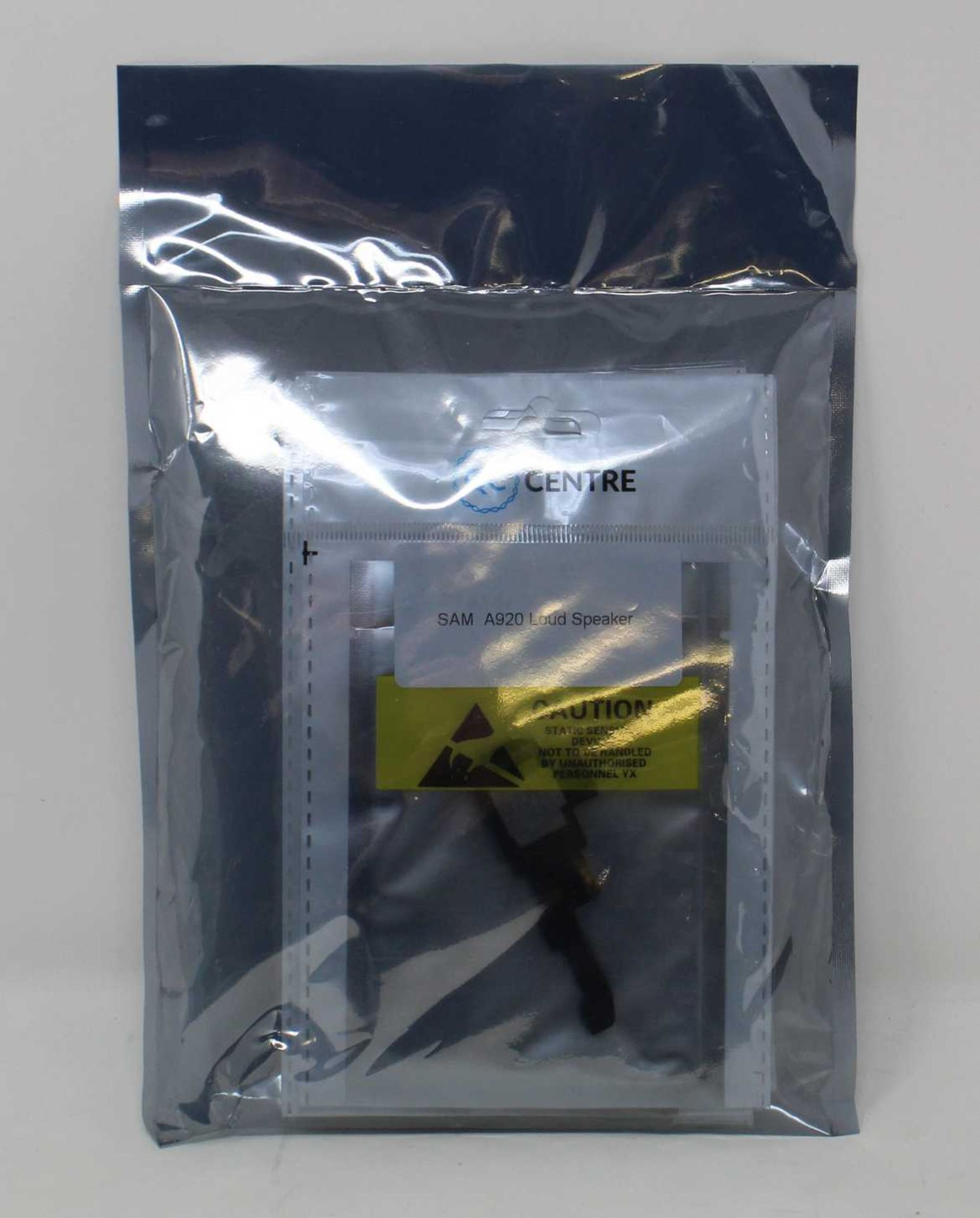 Ten as new QC Centre replacement display connector flex cables for Samsung A920 (Packaging sealed).