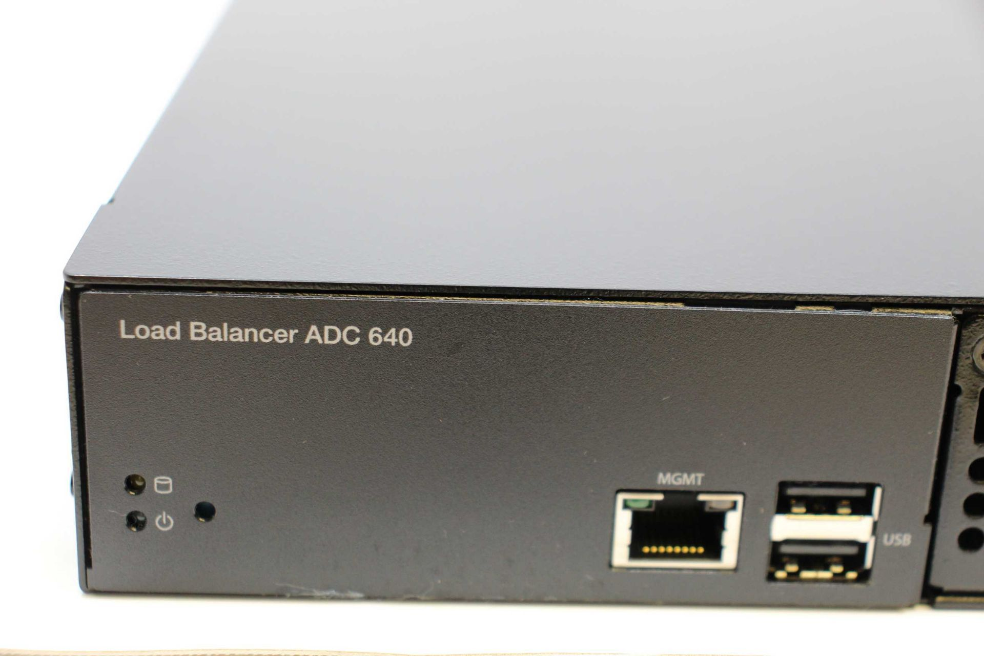 A boxed as new Barracuda Load Balancer ADC 640 (BBF640B BAR-BF-139349) (Rails, cables and manual - Image 4 of 18