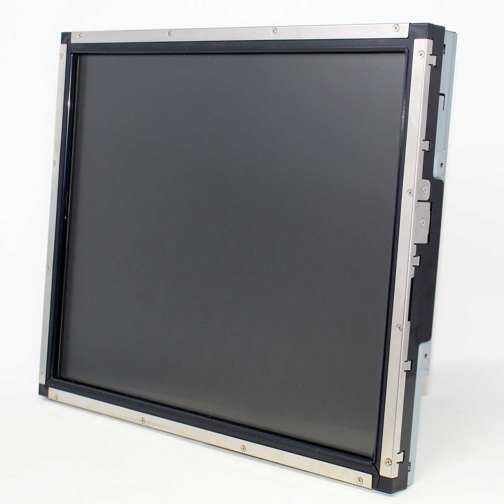 """A pre-owned Tyco Electronics ELO TouchSystems ET1939L Open Frame 19"""" LCD Touchscreen Monitor (Model:"""
