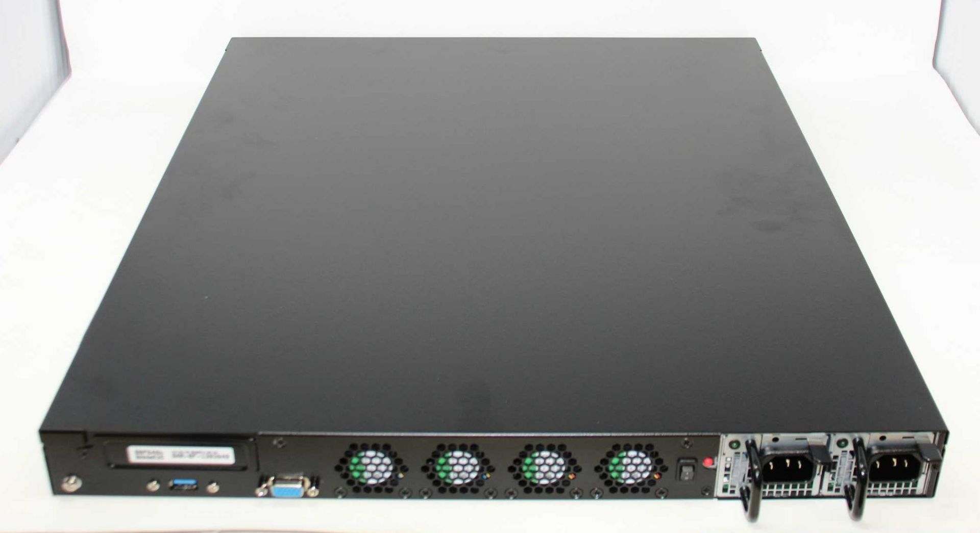 A boxed as new Barracuda Load Balancer ADC 640 (BBF640B BAR-BF-139349) (Rails, cables and manual - Image 6 of 18