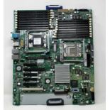 A pre-owned IBM System Board for System x3400 M3 Server (P/N: 69Y4356).