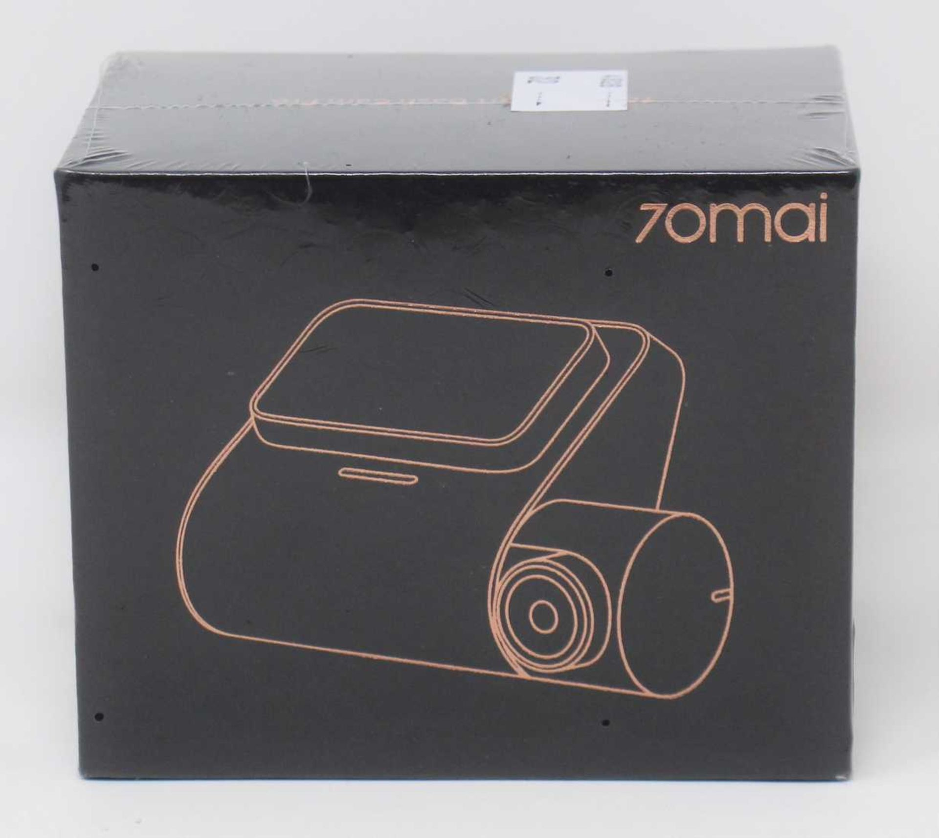 A boxed as new 70mai Smart Dash Cam Pro.