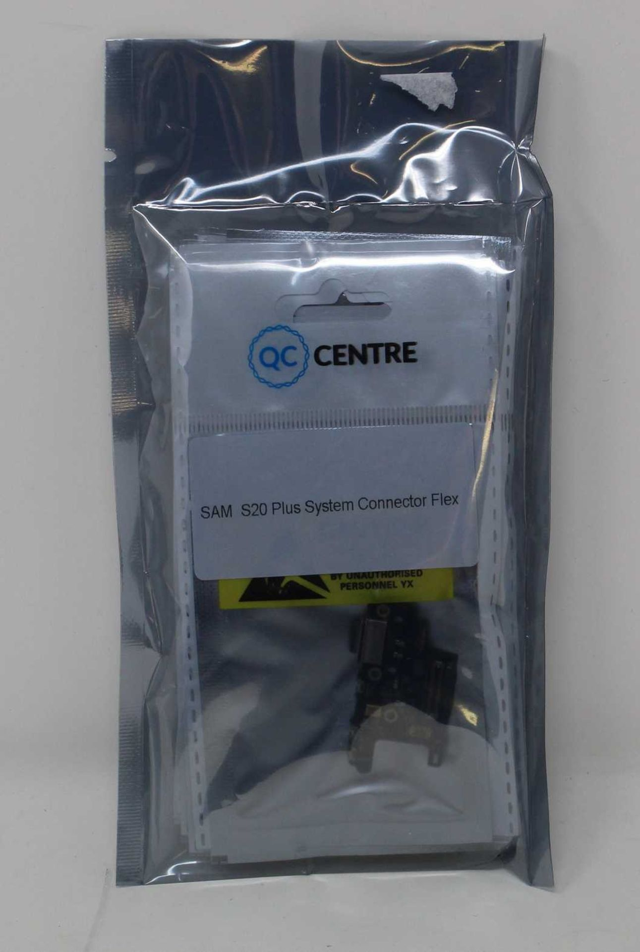 Ten as new QC Centre replacement earpieces for Samsung S20 (Packaging sealed).