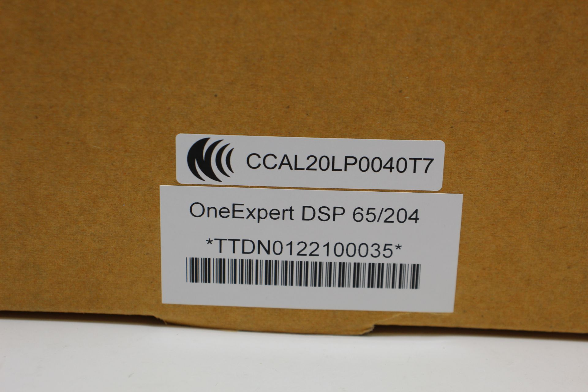 A boxed as new Viavi OneExpert DSP 65/204 ONX-220 DOCSIS Installation & Service Meter ( - Image 4 of 7