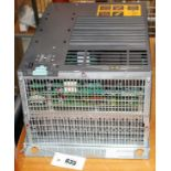 A pre-owned Siemens Sinamics Power Module 250.
