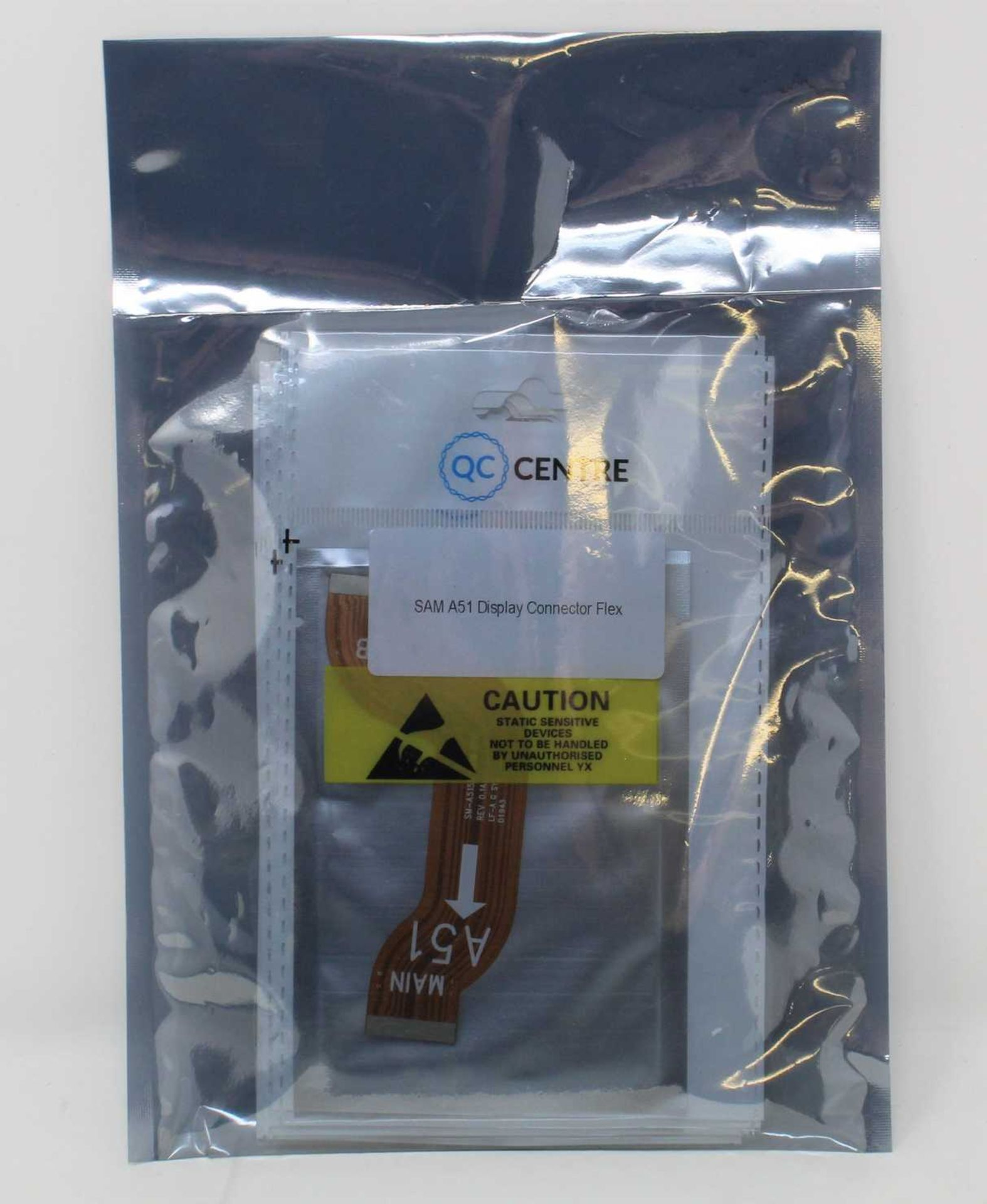Ten as new QC Centre replacement front cameras for Samsung A920 (Packaging sealed).