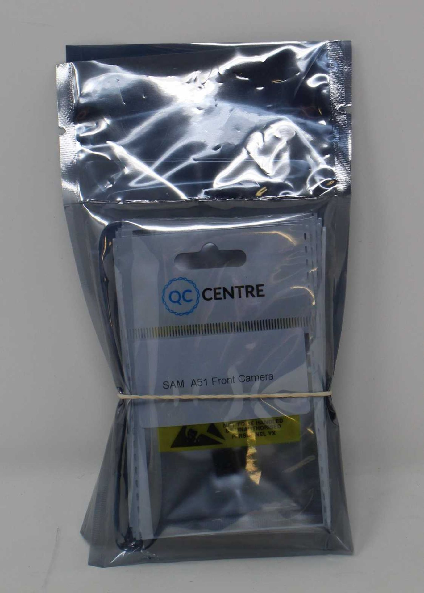 Ten as new QC Centre replacement system connector flex boards for Samsung A11 (Packaging sealed).