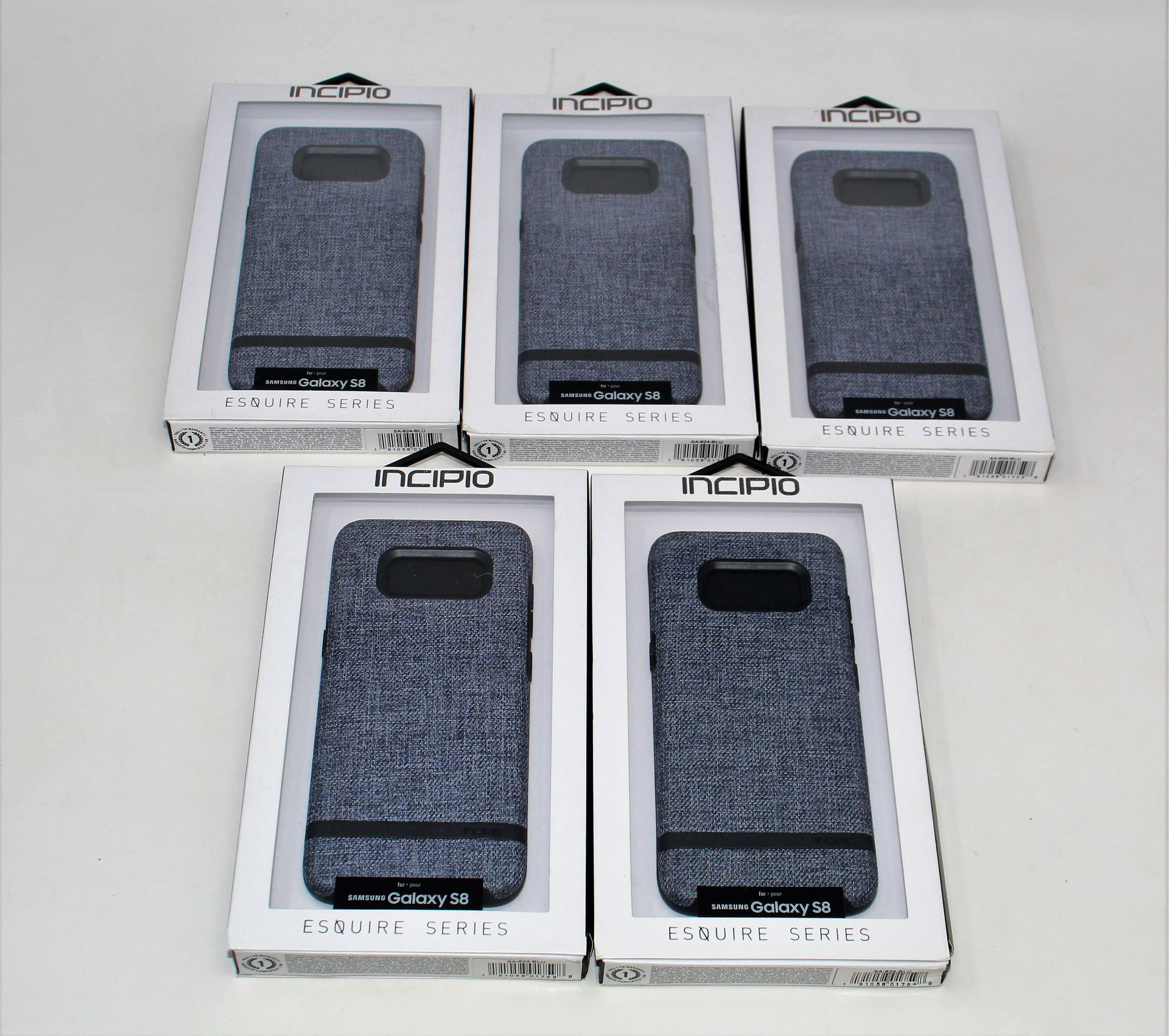 A quantity of assorted as new laptop bags and phone cases. - Image 3 of 8