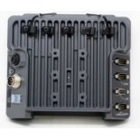 An as new Honeywell 163163-0001 VM1D Power Supply Dock For Thor VM1C Vehicle Mount PC (No box or