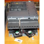 A pre-owned Siemens Sinamics Power Module 250.