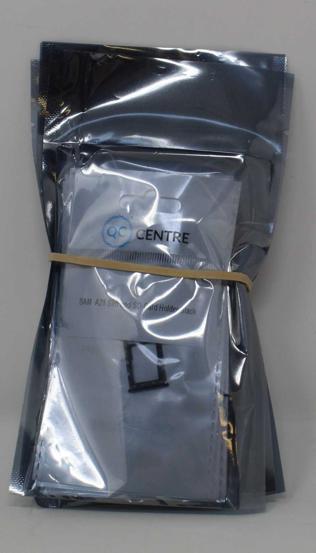 Ten as new QC Centre replacement connector flex cables for Samsung S10 Lite (Packaging sealed).