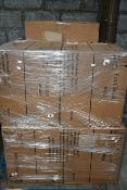 Six boxed as new Canon Plain Pedestal Type F1 and one Type Q2 (Printer stands).