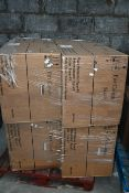 Eight boxed as new Canon Plain Pedestal Type F1 (Printer stands).