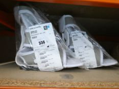 Two as new ProCare 79-90550 Podous Boots (Regular).