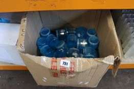 A quantity of TruZone styling gel 250ml firm hold (Approximately 30 items).
