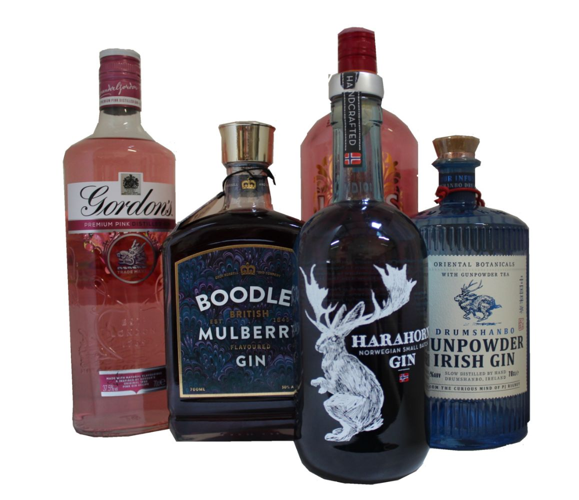 TIMED ONLINE AUCTION: Alcohol
