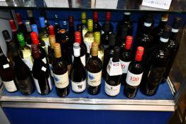 A quantity of assorted red/white wines to include 120 Reserva Especial Cabernet Sauvignon, Joseph