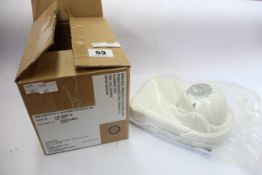A boxed as new Honeywell OSID TX emitter (OSE-SPW).