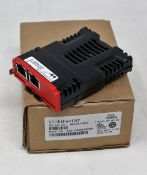 A boxed as new Control Technologies SI-EtherCat System Integration Communication Module (M/N: