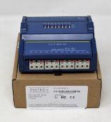 A boxed as new Distech Eclypse ECY-8DOR-HOA 8 Point I/O Extension Module (CDIY-8DORHOA -00) (Box