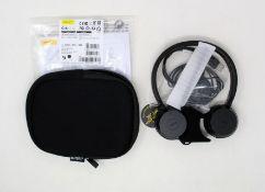 An as new Jabra Evolve 30 II MS Teams Certified Stereo USB Headset (P/N: 5399-823-309).