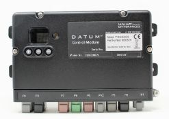 A boxed as new Naiad Dynamics Datum Control Module (M/N: 7100E0006N P/N: 900050N).