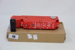 A boxed as new Allen-Bradley Guardmaster - Locking Switch (440G-MT47038).